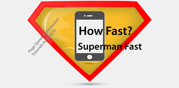 fast loading webpages performance