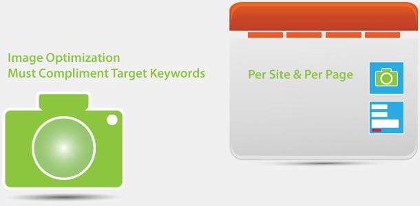 image optimization website SEO