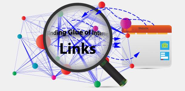 website links WWW hyperlinks