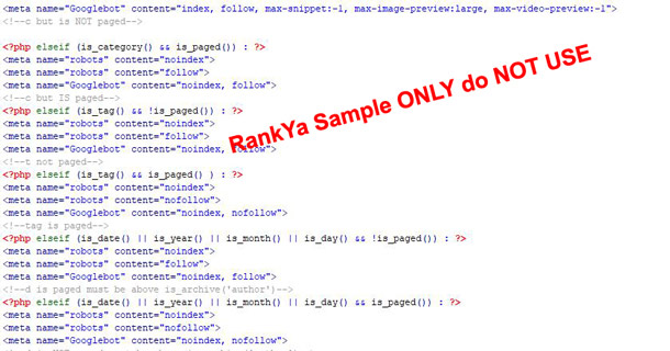 robots-noindex-and-index-wordpress-specific-sample-only